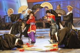 Jojo, Catrinel Sandu si Pepe se lupta pentru marele premiu de la Dansez pentru tine!