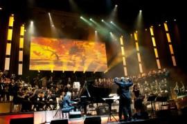 Pregatirile pentru Havasi – Symphonic Red Concert Show au intrat pe utima suta de metri!