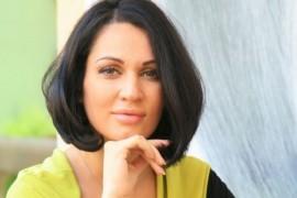 Nicoleta Luciu vrea ca pana de sarbatori sa aiba din nou 54 de kilograme