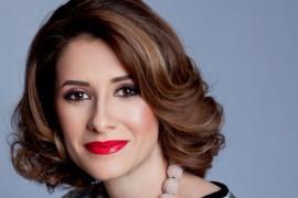 """Iuliana Tudor prezintă Festivalul Concurs Naţional """"Maria Tănase"""" la TVR 3"""