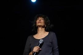 Muzica si rafinament alaturi de Jane Birkin la Bucuresti!