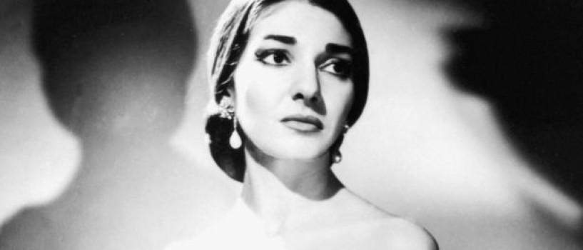 Maria Callas si Angela Gheorghiu interpreteaza in duet aria Habanera!