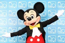 Magicele personaje Disney sosesc in Romania!