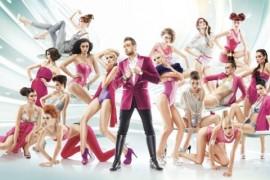 Botezatu le învaţă pe concurentele Next Top Model să mănânce sănătos