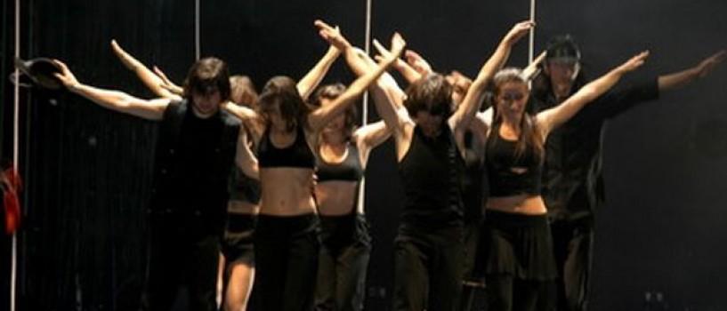 Teatrul de pe Lipscani va invita la OuiBaDa – o piesa de teatru coregrafic!