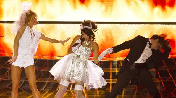 Emotiile ating cote maxime, asta seara, la X Factor!