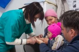 Copiii Deltei vor beneficia de programul Sănătatea copiilor din Delta Dunării
