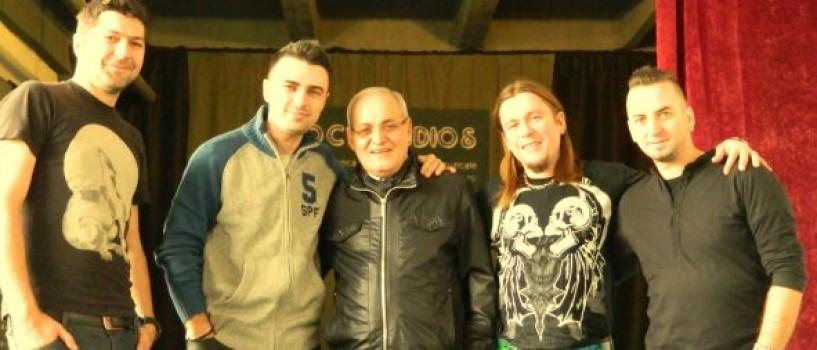 VUNK si Nelu Ploiesteanu, impreuna pe aceeasi scena!