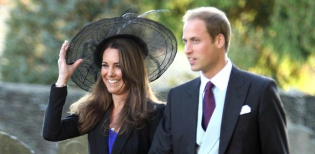 Kate + William = bebe?!?!