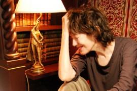 Jane Birkin concerteaza duminica la Sala Palatului!