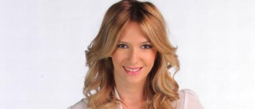 Adela Popescu este noua solista DJ Project!