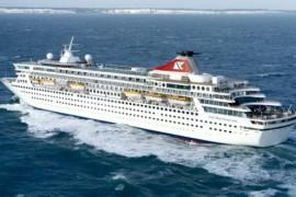 Balmoral – vasul care va reface itinerariul Titanicului!