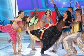 Peste 160 000 de euro se vor imparti vineri seara la finala Dansez pentru tine!