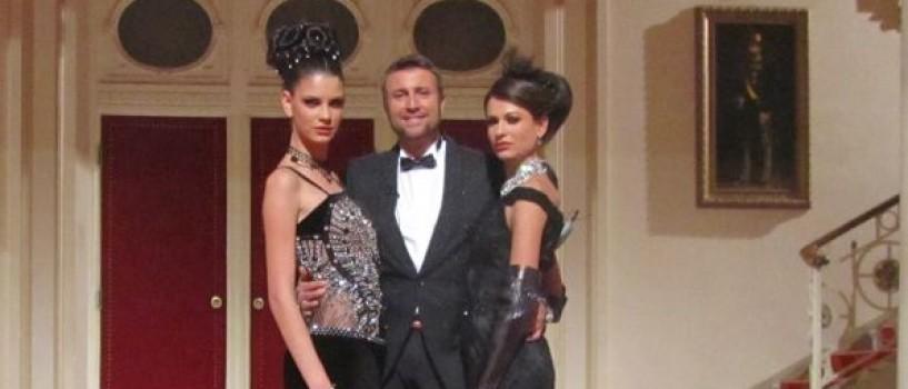 Finala Next Top Model a desemnat aseară două câştigătoare!