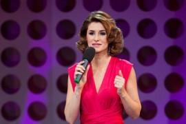 Iuliana Tudor petrece Crăciunul, în direct, la TVR!