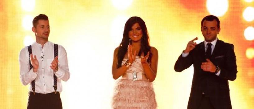 Primul finalist X Factor se va şti de sâmbătă!