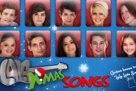 LaLa Band lanseaza albumul LaLa Xmas Songs!