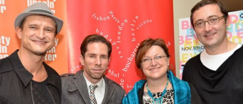 Weekend plin la Festivalul de Film Românesc organizat de ICR New York