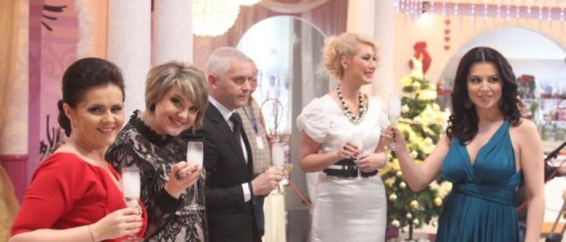 Revelionul care-ti place e la Kanal D!