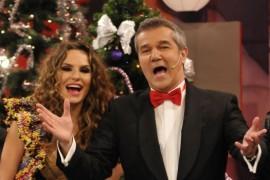 Revelionul televiziunilor: TVR1 da start la InTrecerea Vedetelor!