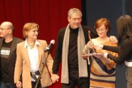 În derivă a fost desemnat cel mai bun serial românesc la Premiile TV Mania!