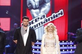 Incepe saptamana decisiva pentru concurentii de la Vocea Romaniei!
