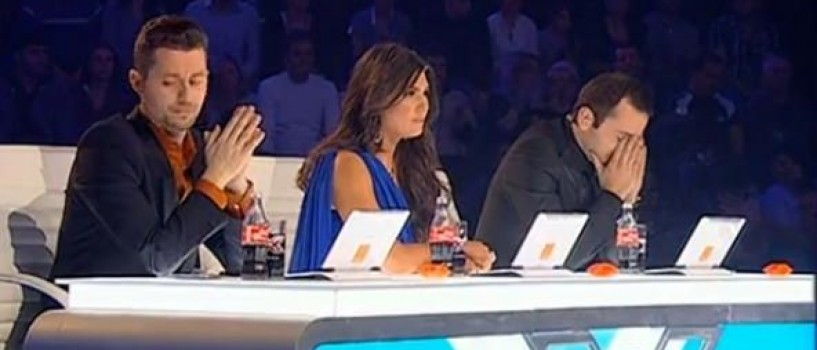 X Factor şi-a desemnat semifinaliştii!
