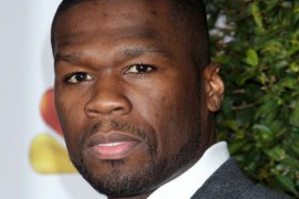 50 Cent crede ca nu mai are mult de trait!