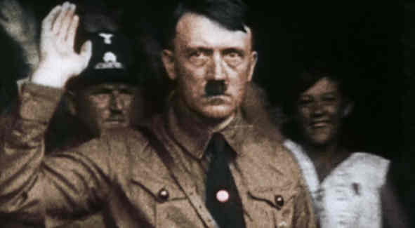 Apocalipsa dupa Hitler, in premiera, pe National Geographic!