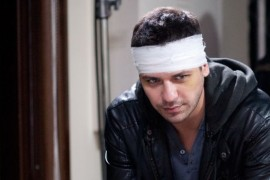 Augustin Viziru va juca in sezonul 2 al serialului Pariu cu viata!
