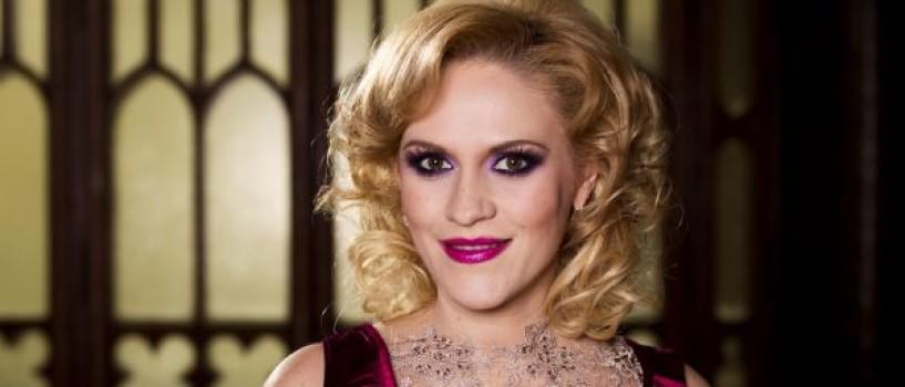 Din 5 februarie, Gabriela Vranceanu Firea prezinta Gabi Firea Show la Antena 1!