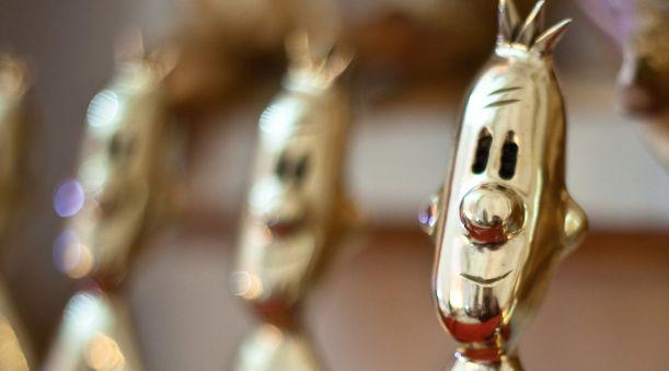 Au început înscrierile la Gala Premiilor Gopo 2012!