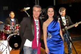 """S-a lansat videoclipul piesei """"Nu mai e timp"""" semnata Holograf feat. Angela Gheorghiu"""