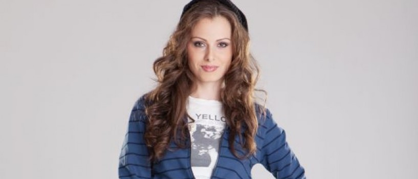 Iuliana Matei s-a alaturat trupei LaLa Band!