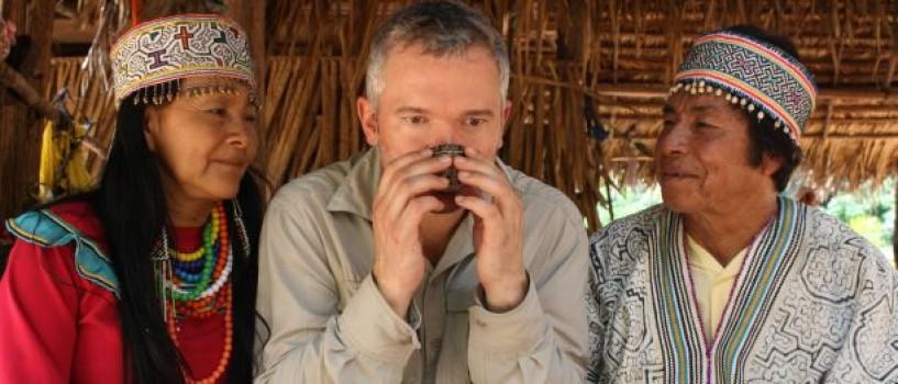 Urmariti in februarie – LA VRACI – un nou serial National Geographic Channel!
