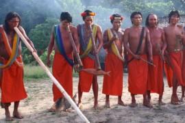 Descoperiti Patrimoniul cultural imaterial al omenirii la TVR Cultural!