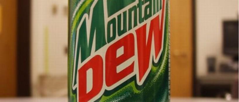 PepsiCo sustine ca Mountain Dew  poate dizolva un soricel!