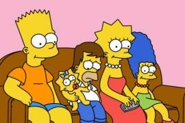 Julian Assange va aparea in desenul animat The Simpsons!