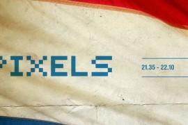Saptamana se incheie pe acorduri de Pixels, Fractures si Toulouse Lautrec in Wings Club!