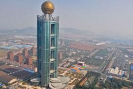 Huaxi: satul chinez in care toti oamenii sunt bogati…