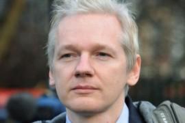 "Julian Assange va avea o emisiune televizata despre ""lumea de maine""!"