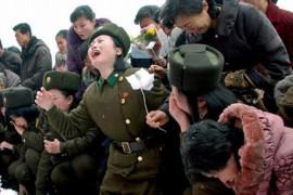 Mii de nord-coreeni vor fi aspru pedepsiti pentru ca nu si-au jelit cum se cuvine liderul!