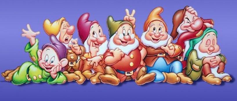 Dupa 60 de ani, angajatii Disney vor putea purta din nou barba!