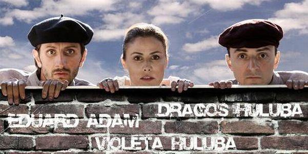 România. Închis pentru inventar, azi, pe TVR Cultural!