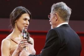 Ana Ularu este unul dintre cei mai buni 10 tineri actori din Europa!