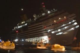 National Geographic prezinta primul documentar despre tragedia de pe Costa Concordia!