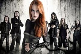 Epica live in Transilvania la ARTmania Festival 2012!