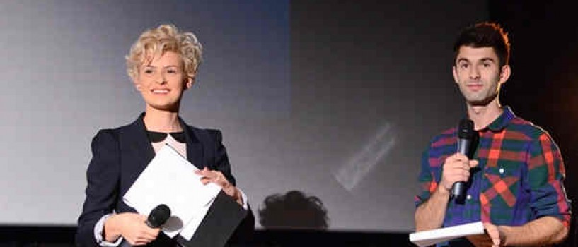 Filme și cineaști nominalizați la Premiile Gopo 2012