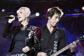 Roxette concerteaza la Cluj pe 19 iulie