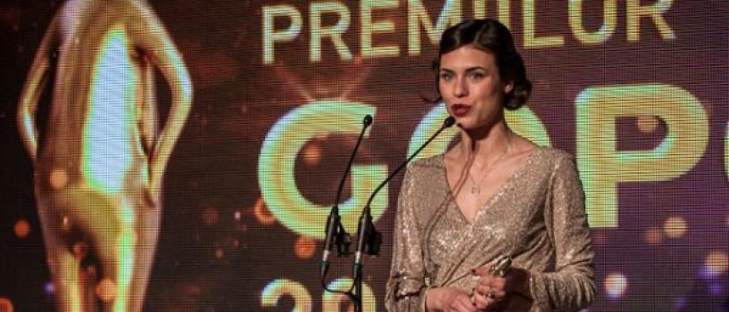 Gala Premiilor Gopo 2012 si-a desemnat castigatorii!